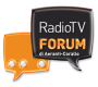 logo radio tv forum
