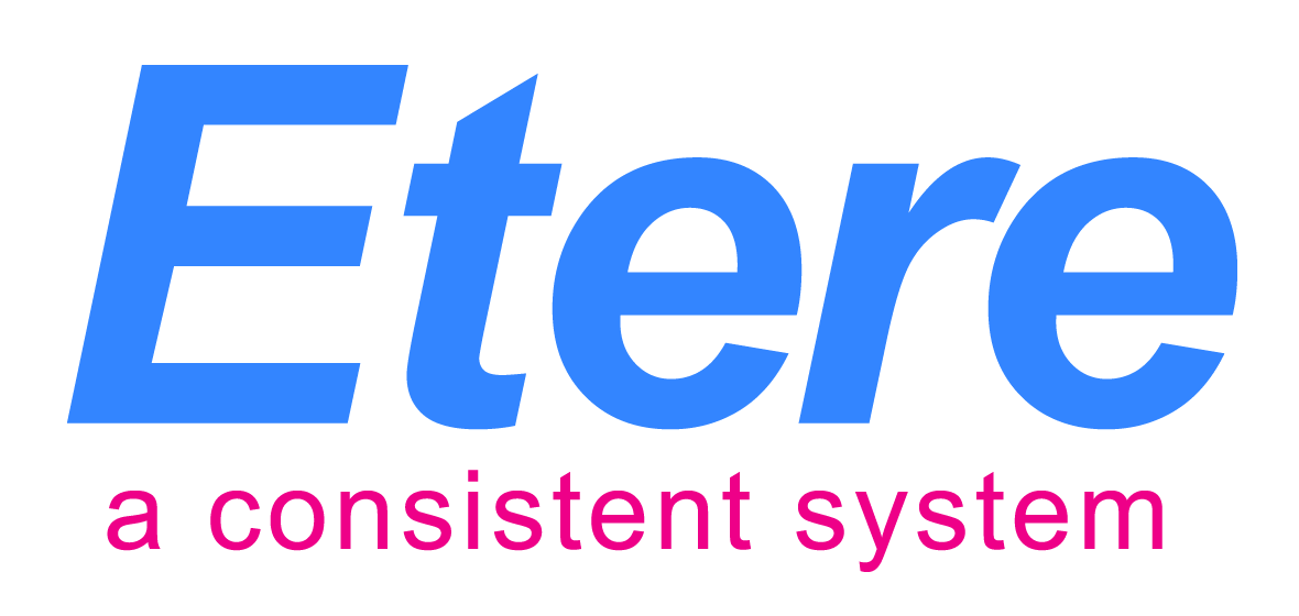 EtereAconsistentSystem transparent color