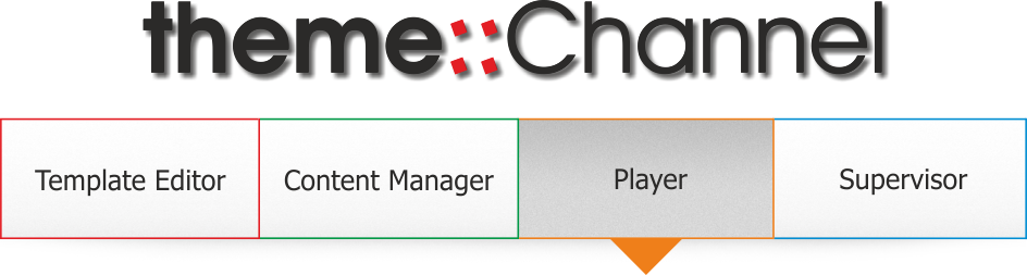 themechannel workflow supervisor